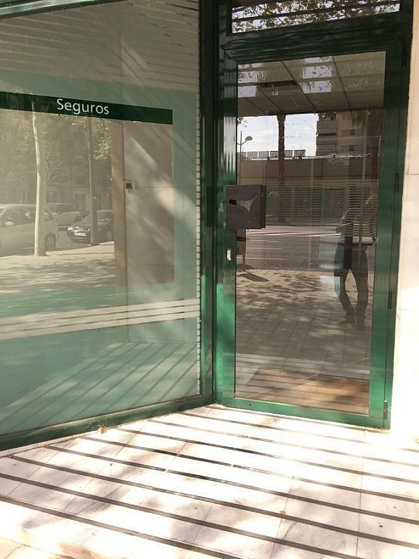 Imagen sin descripción - Local comercial en alquiler en Sant Pau en Valencia - 296436654
