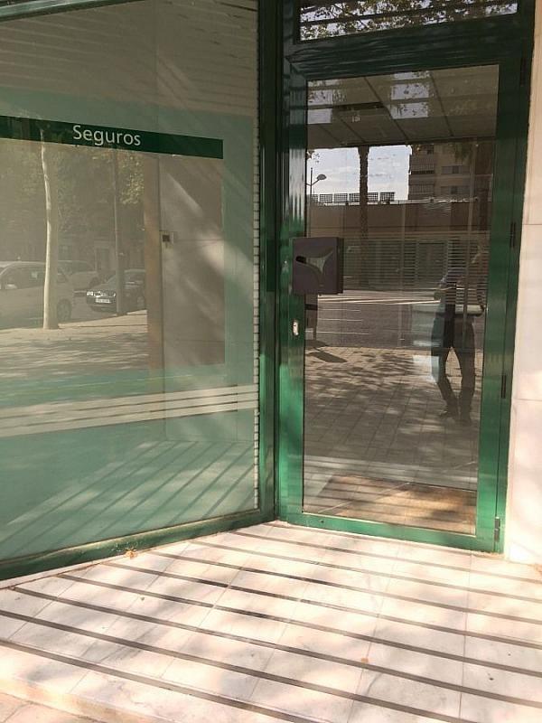 Imagen sin descripción - Local comercial en alquiler en Sant Pau en Valencia - 296436657