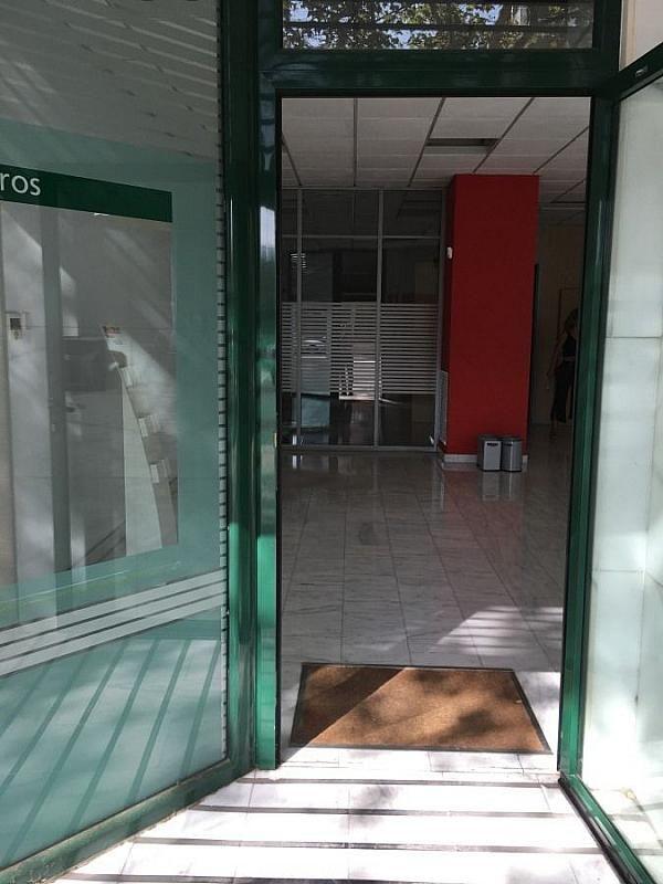 Imagen sin descripción - Local comercial en alquiler en Sant Pau en Valencia - 296436660