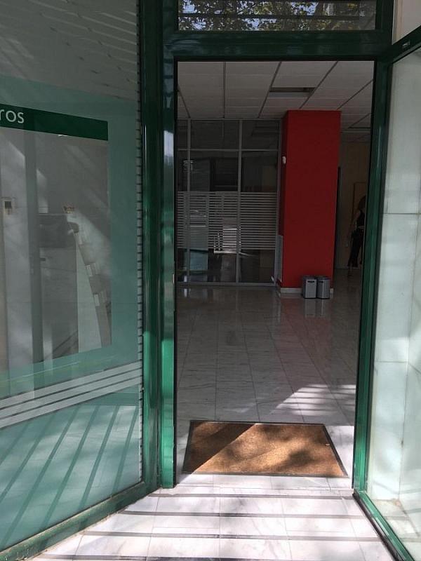 Imagen sin descripción - Local comercial en alquiler en Sant Pau en Valencia - 296436663