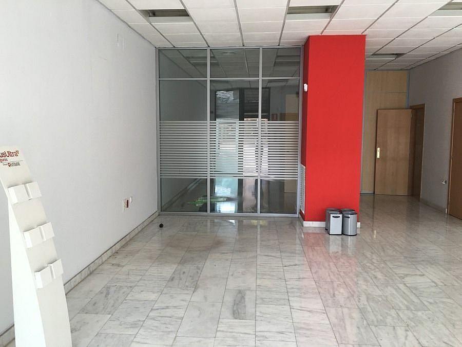 Imagen sin descripción - Local comercial en alquiler en Sant Pau en Valencia - 296436666