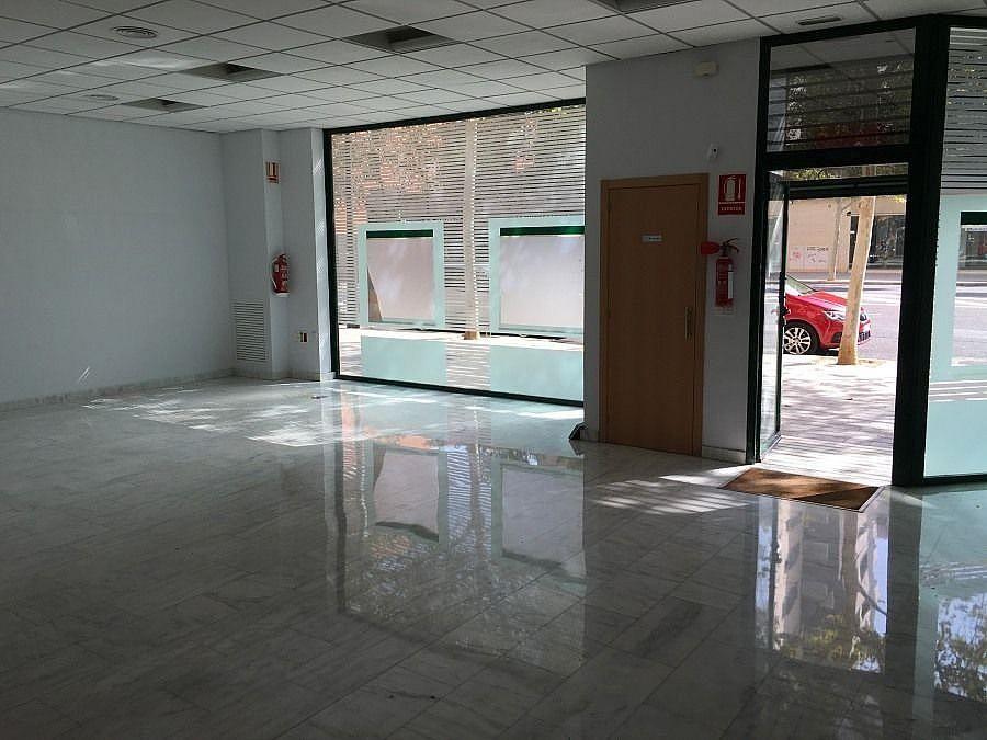 Imagen sin descripción - Local comercial en alquiler en Sant Pau en Valencia - 296436672