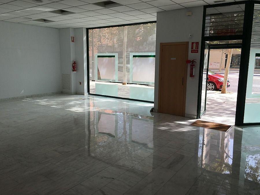 Imagen sin descripción - Local comercial en alquiler en Sant Pau en Valencia - 296436675