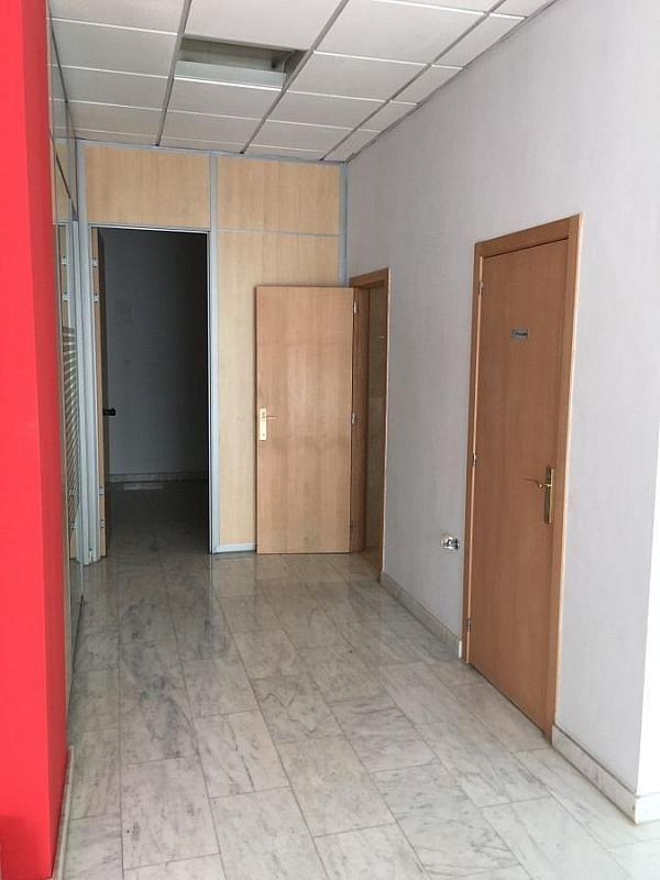 Imagen sin descripción - Local comercial en alquiler en Sant Pau en Valencia - 296436678
