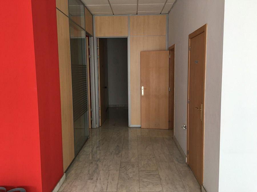 Imagen sin descripción - Local comercial en alquiler en Sant Pau en Valencia - 296436681