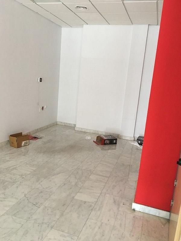 Imagen sin descripción - Local comercial en alquiler en Sant Pau en Valencia - 296436687