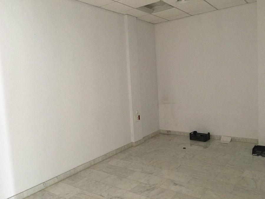 Imagen sin descripción - Local comercial en alquiler en Sant Pau en Valencia - 296436693