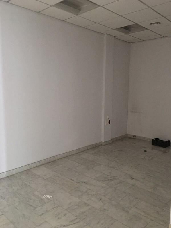 Imagen sin descripción - Local comercial en alquiler en Sant Pau en Valencia - 296436696