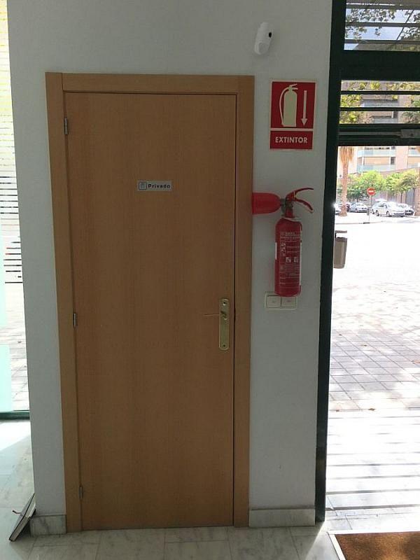 Imagen sin descripción - Local comercial en alquiler en Sant Pau en Valencia - 296436726