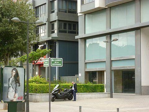 Imagen sin descripción - Local comercial en alquiler en Sant Pau en Valencia - 275702040