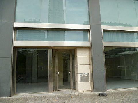 Imagen sin descripción - Local comercial en alquiler en Sant Pau en Valencia - 275702046