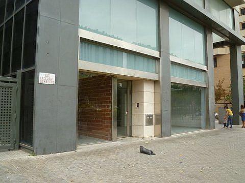 Imagen sin descripción - Local comercial en alquiler en Sant Pau en Valencia - 275702049