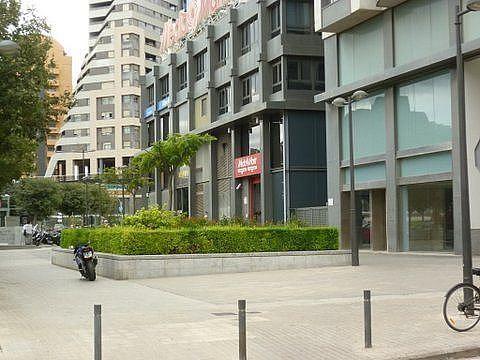 Imagen sin descripción - Local comercial en alquiler en Sant Pau en Valencia - 275702052