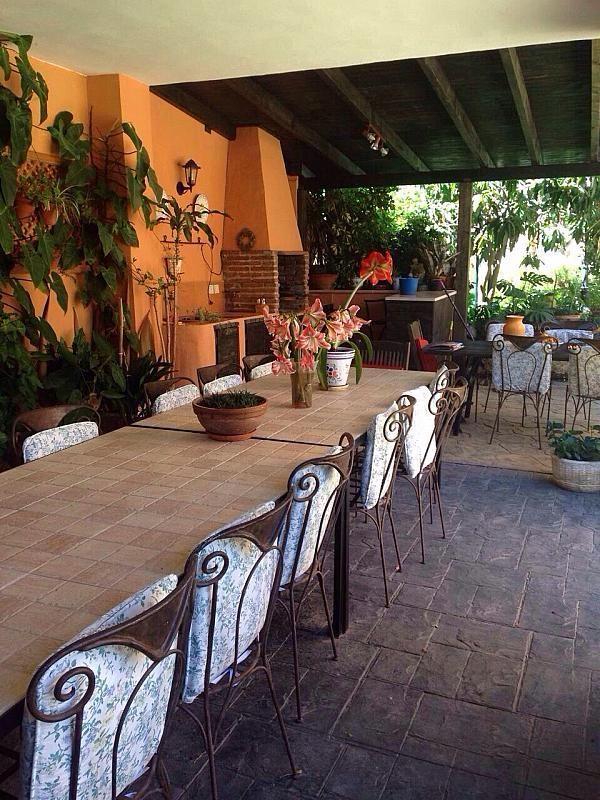 Villa en alquiler de temporada en urbanización Montecarlo, San Pedro de Alcántara - 183651561