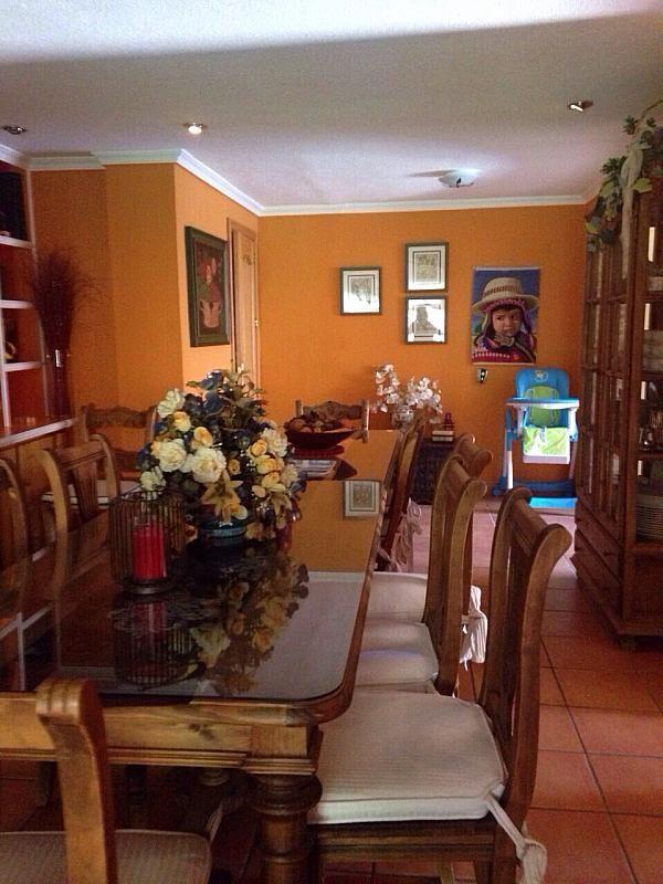Villa en alquiler de temporada en urbanización Montecarlo, San Pedro de Alcántara - 183651566