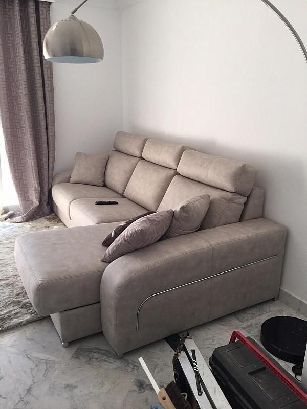 Apartamento en alquiler de temporada en plaza Marina Banús, Nueva Andalucía-Centro en Marbella - 202151586
