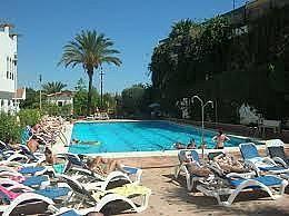 Piso en alquiler en calle Cquevado, Milla de Oro en Marbella - 211234347