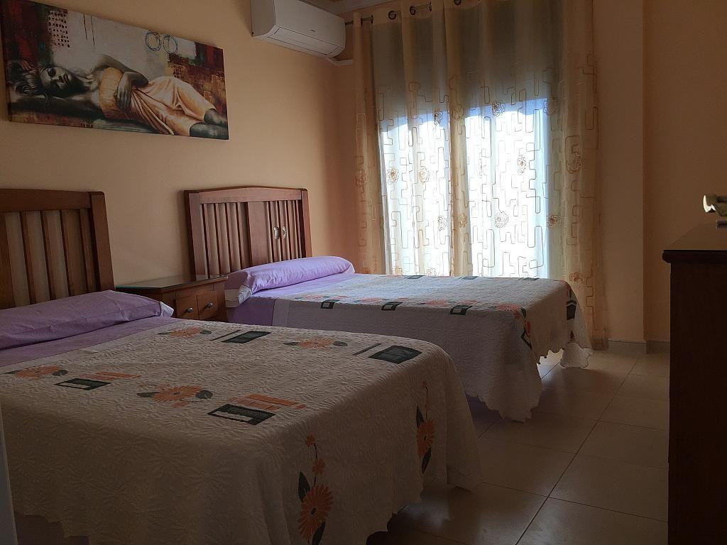 Piso en alquiler en calle Cquevado, Milla de Oro en Marbella - 211234407