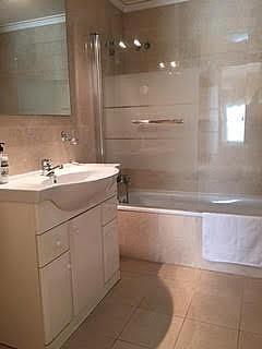 Piso en alquiler en calle Cquevado, Milla de Oro en Marbella - 211234436