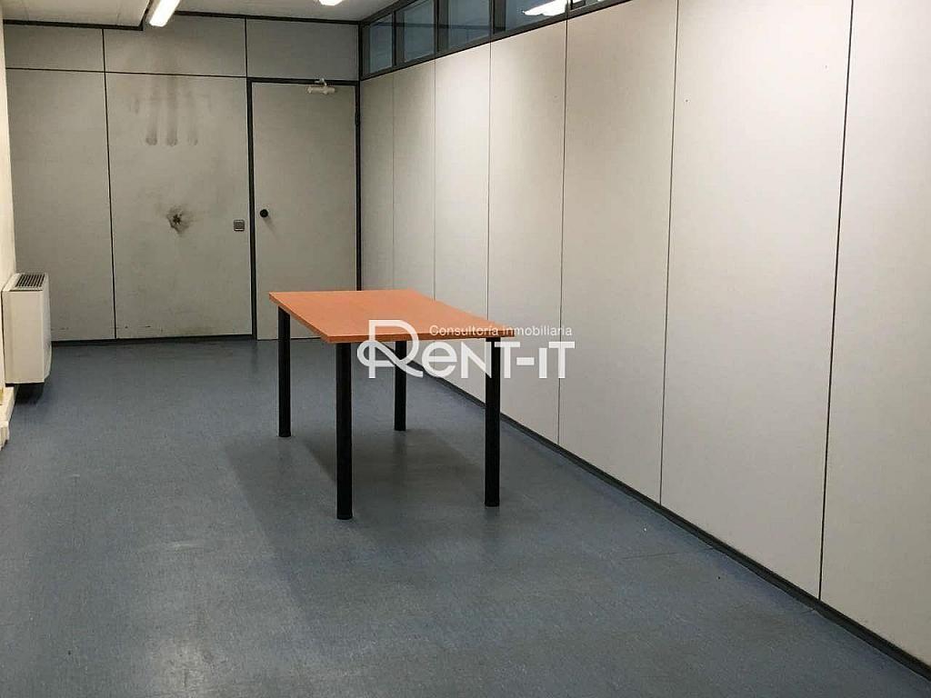 IMG_8301.JPG - Oficina en alquiler en Vallvidrera-El Tibidabo-Les Planes en Barcelona - 288842545
