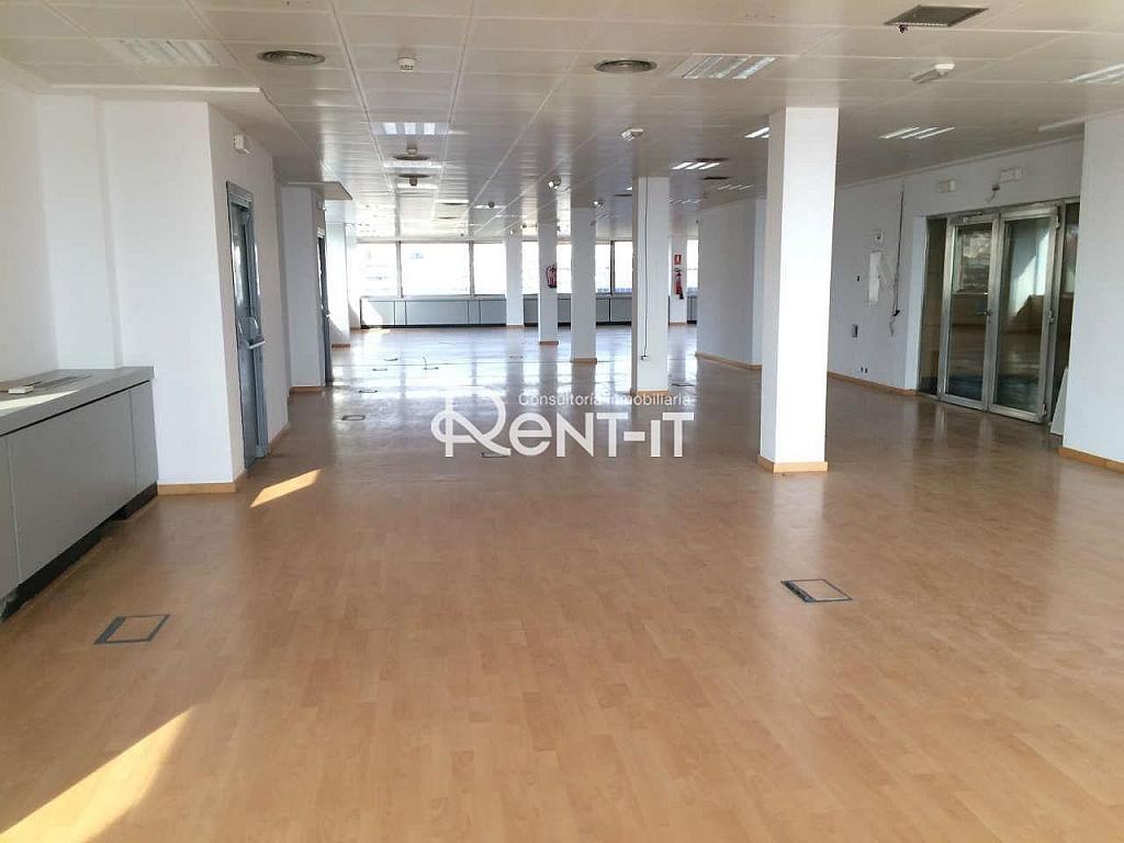 IMG_6348.JPG - Oficina en alquiler en Les corts en Barcelona - 288845032