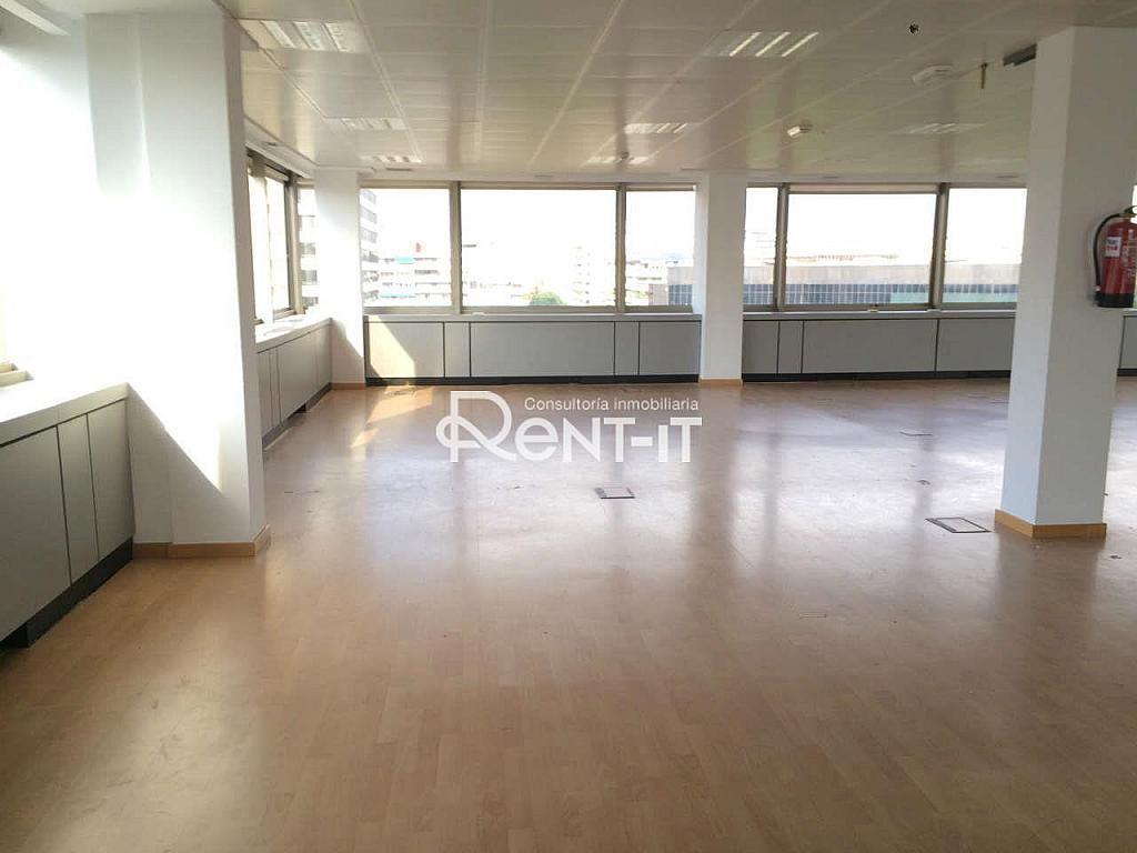 IMG_6350.JPG - Oficina en alquiler en Les corts en Barcelona - 288845044