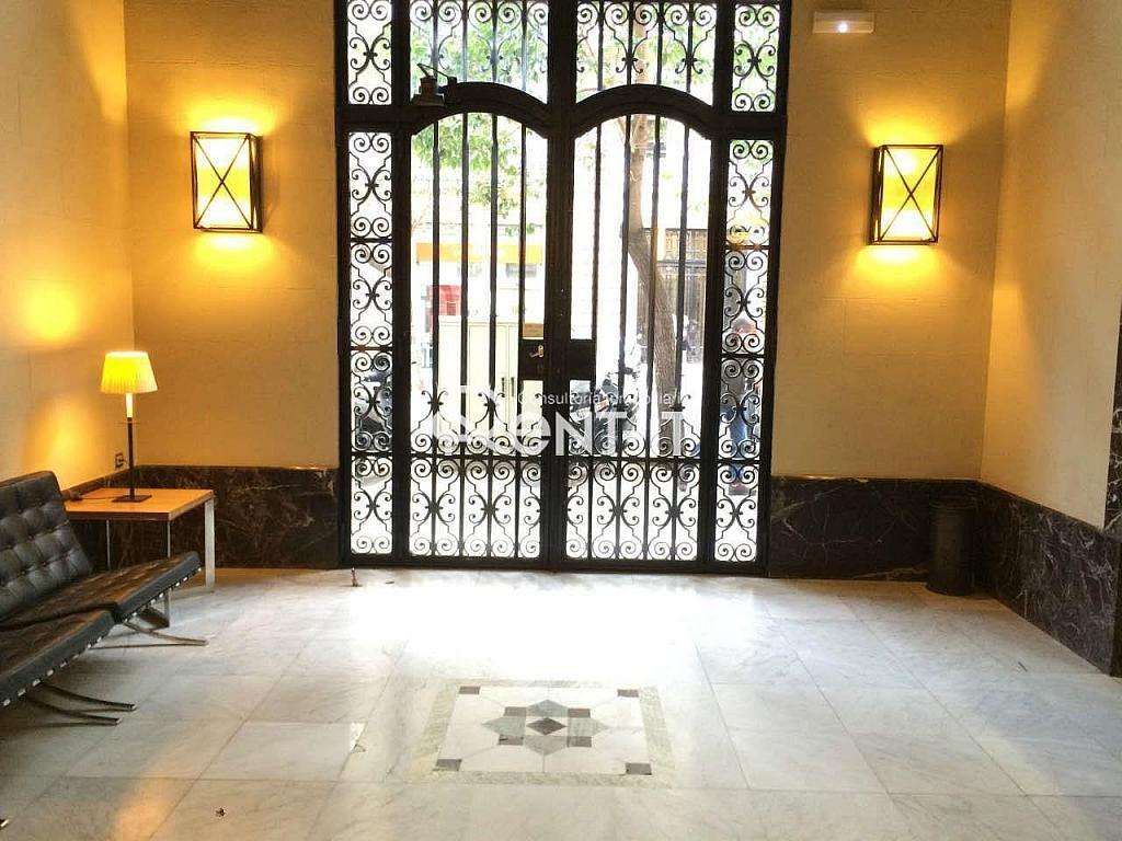 IMG_6400.JPG - Oficina en alquiler en Sant Gervasi – Galvany en Barcelona - 288845137