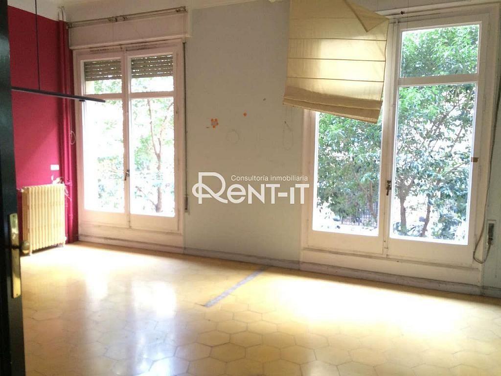 IMG_6402.JPG - Oficina en alquiler en Sant Gervasi – Galvany en Barcelona - 288845140