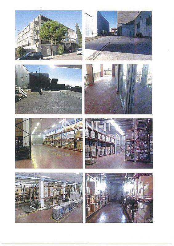49066837.jpg - Nave industrial en alquiler en Sant Joan Despí - 288839458