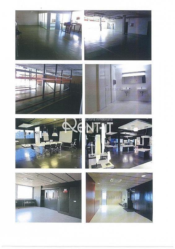 49066830.jpg - Nave industrial en alquiler en Sant Joan Despí - 288839464