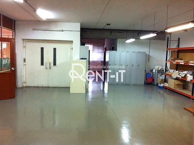 42819274.jpg - Nave industrial en alquiler en Centre en Hospitalet de Llobregat, L´ - 288840568