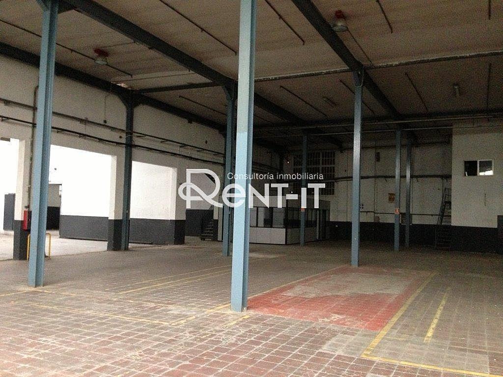 14421897.jpg - Nave industrial en alquiler en Sant Boi de Llobregat - 303628103