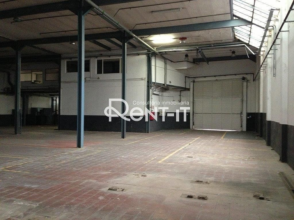 14421901.jpg - Nave industrial en alquiler en Sant Boi de Llobregat - 303628106
