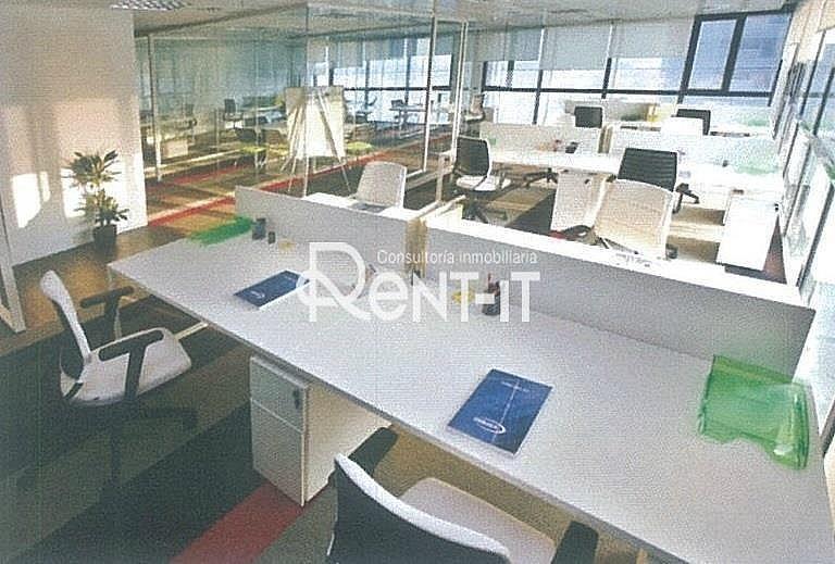 OFICINA - Oficina en alquiler en Gran Via LH en Hospitalet de Llobregat, L´ - 331466862