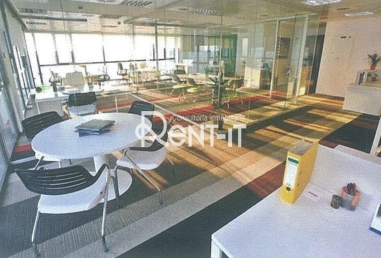 OFICINA - Oficina en alquiler en Gran Via LH en Hospitalet de Llobregat, L´ - 331466865