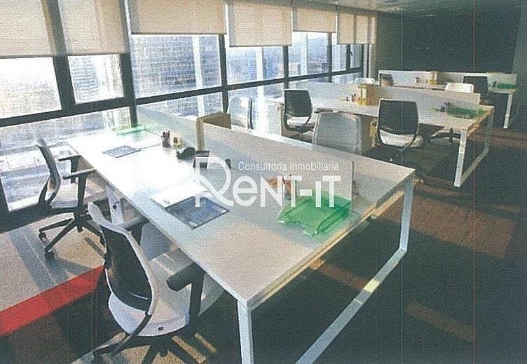 OFICINA - Oficina en alquiler en Gran Via LH en Hospitalet de Llobregat, L´ - 331466871