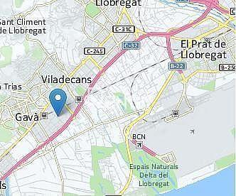 55134900.jpg - Nave industrial en alquiler en Can Sellarès en Viladecans - 288840781