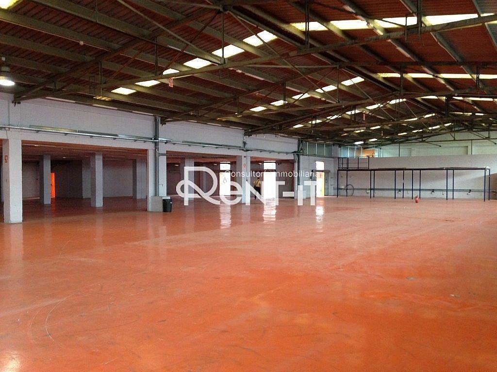 34832995.jpg - Nave industrial en alquiler en Molins de Rei - 288840403