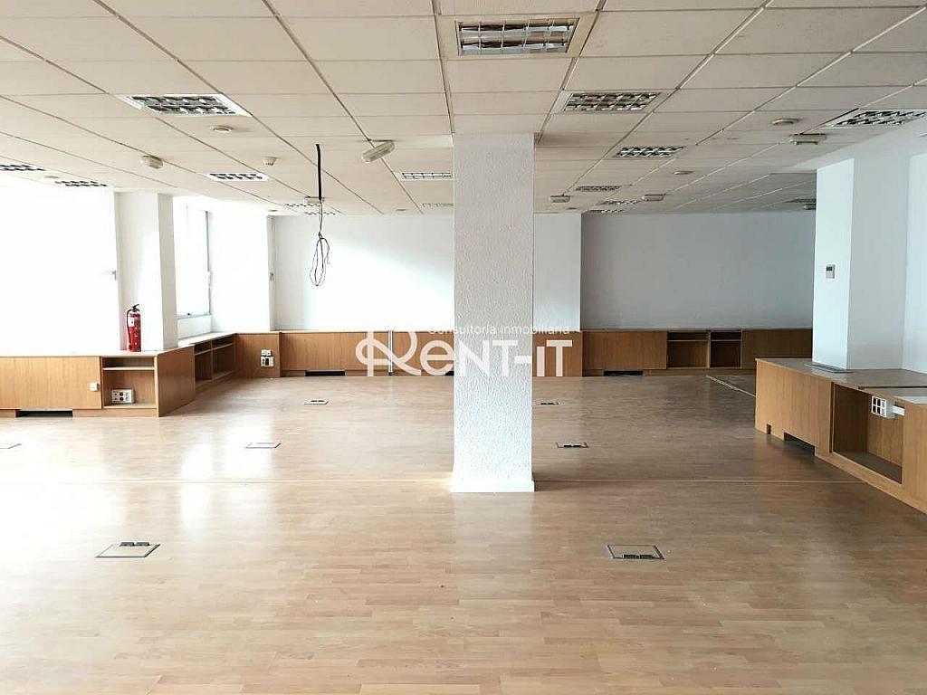 IMG_7920.JPG - Oficina en alquiler en Eixample esquerra en Barcelona - 288841909