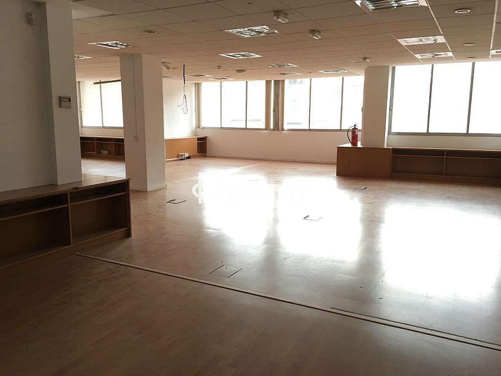 IMG_7922.JPG - Oficina en alquiler en Eixample esquerra en Barcelona - 288841918
