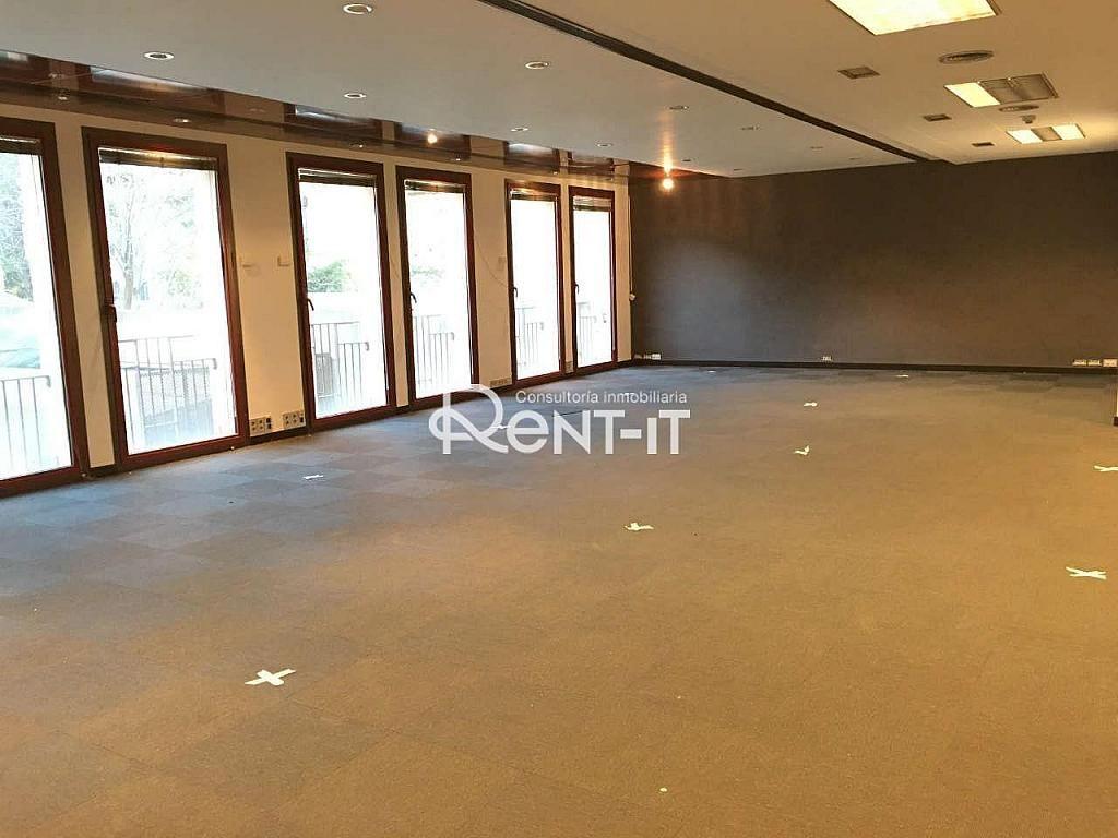 IMG_8042.JPG - Oficina en alquiler en Eixample dreta en Barcelona - 288842200
