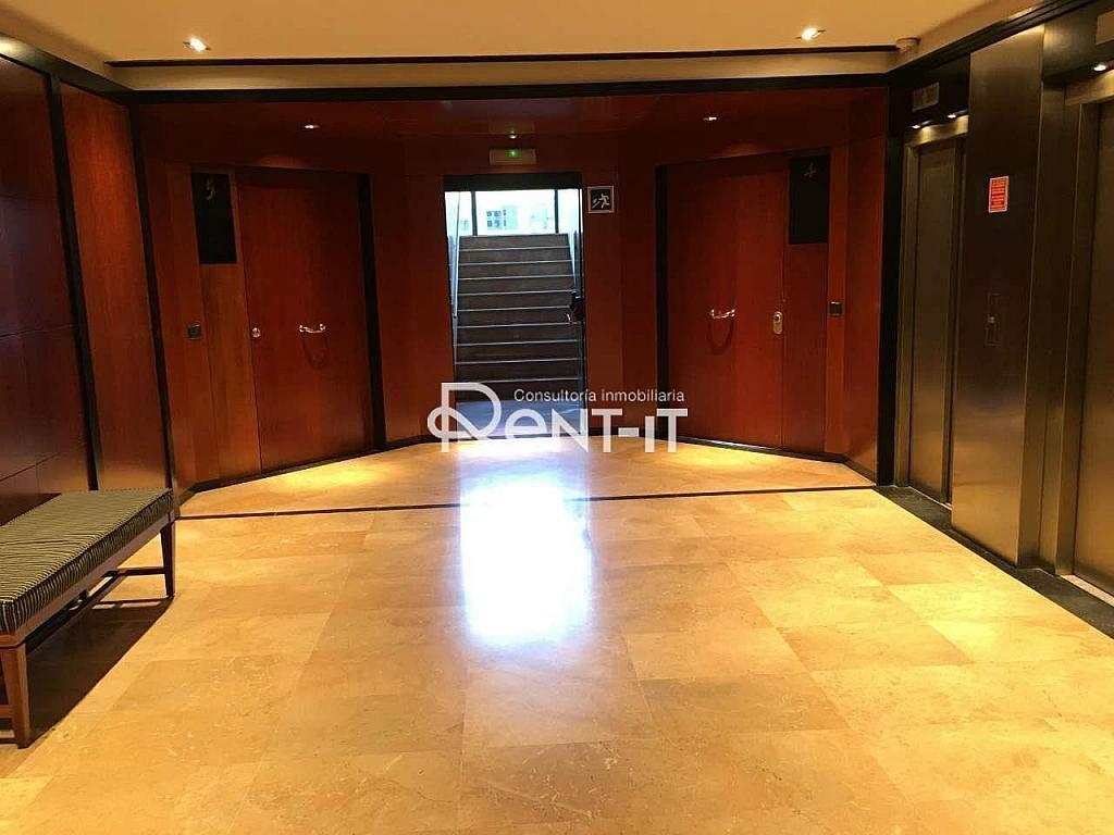 IMG_8033 (2).JPG - Oficina en alquiler en Eixample dreta en Barcelona - 288842212