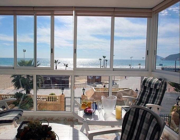 - Apartamento en venta en calle Playa Poniente Arenal Bol, Calpe/Calp - 180361045