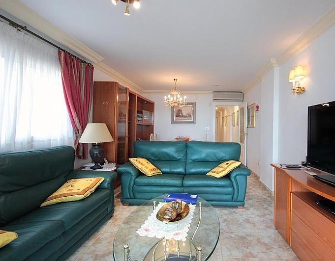 - Apartamento en venta en calle Playa Poniente Arenal Bol, Calpe/Calp - 180361051