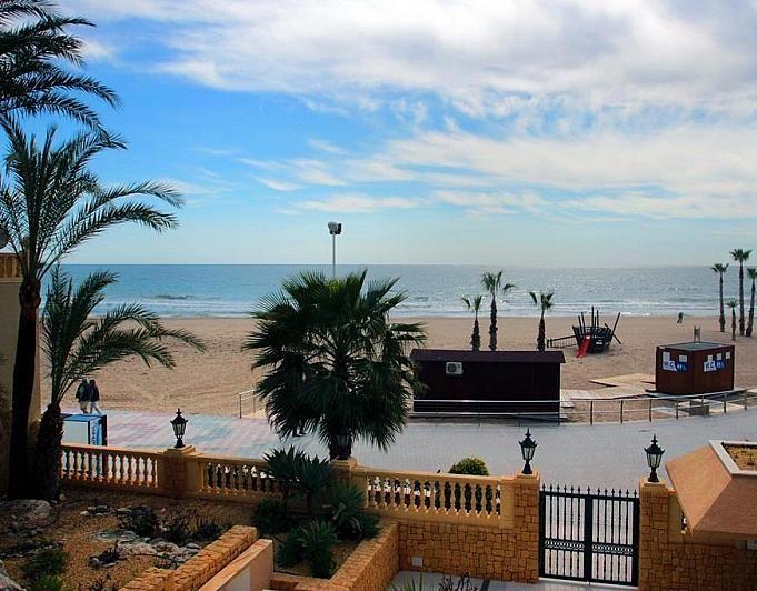 - Apartamento en venta en calle Playa Poniente Arenal Bol, Calpe/Calp - 180361063