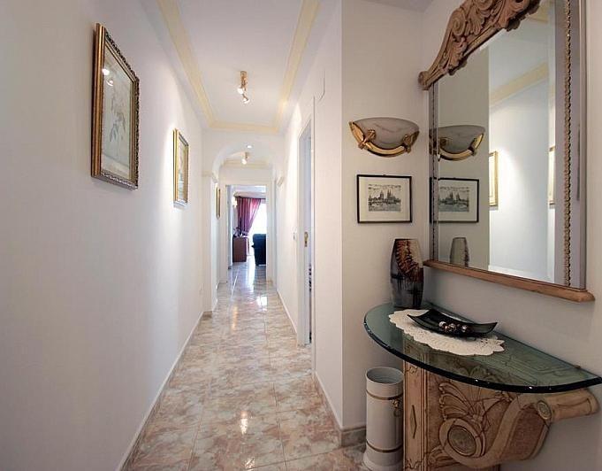 - Apartamento en venta en calle Playa Poniente Arenal Bol, Calpe/Calp - 180361072