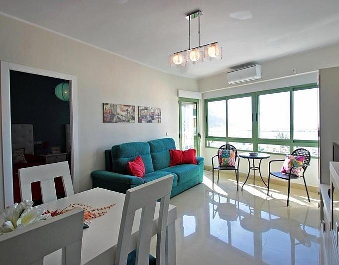 - Apartamento en venta en calle Calpe Puerto Playa Cantal Roig, Calpe/Calp - 184324239