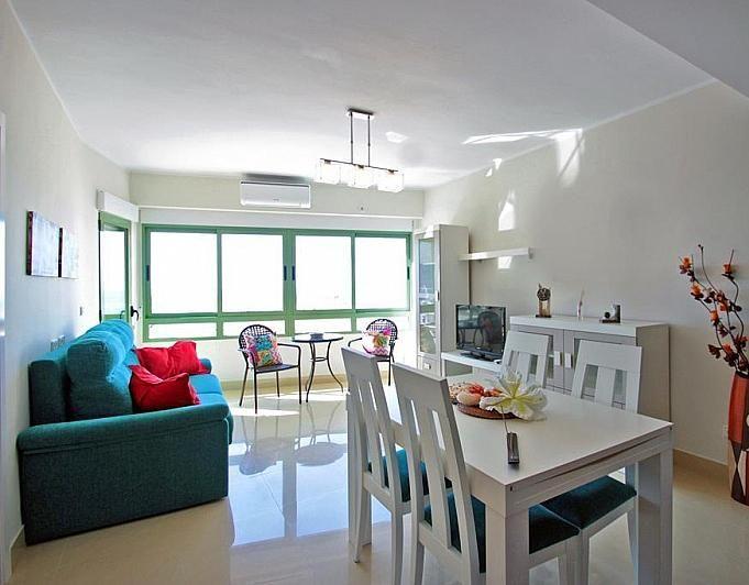 - Apartamento en venta en calle Calpe Puerto Playa Cantal Roig, Calpe/Calp - 184324242