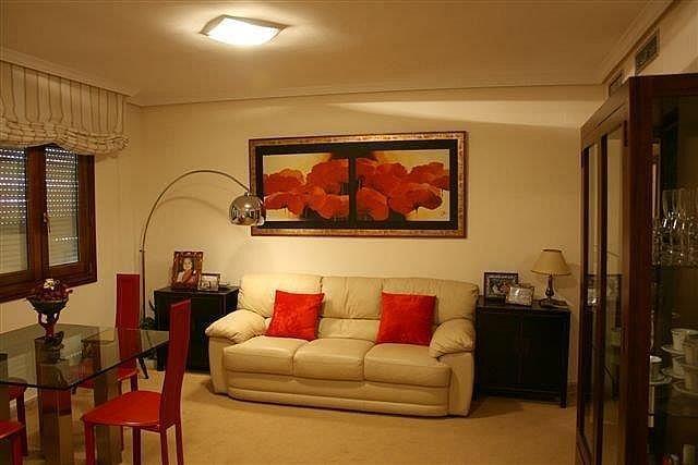 Apartamento en venta en calle Avda Europa, Calpe/Calp - 198020623