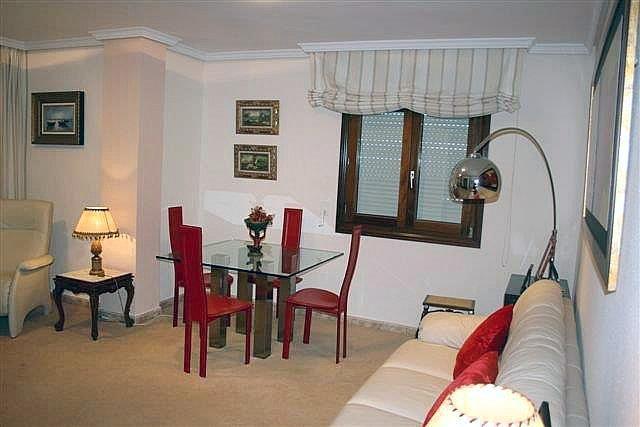 Apartamento en venta en calle Avda Europa, Calpe/Calp - 198020632